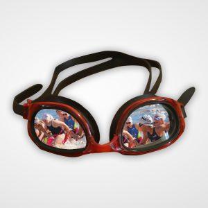 משקפי שחיה